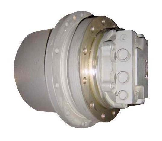 JCB JS190 Tier 3 Hydraulic Final Drive Motor