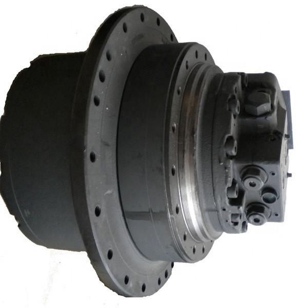 Airman AX18-2 Hydraulic Final Drive Motor