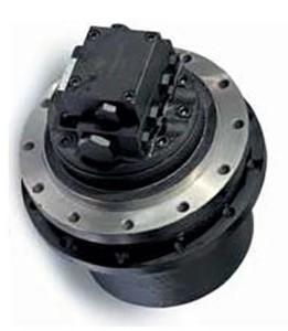 Kayaba MAG-26V-350 Hydraulic Final Drive Motor