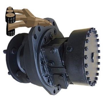 Kobelco SK35SR Hydraulic Final Drive Motor