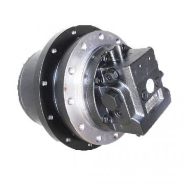 Kobelco 207-27-00570 Eaton Hydraulic Final Drive Motor