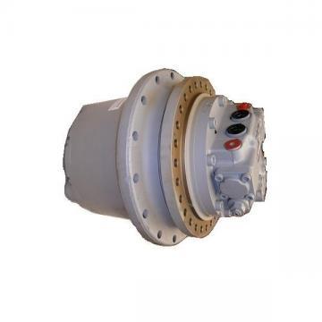 JCB JS160 Auto Hydraulic Final Drive Motor