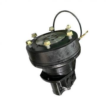 Rexroth GFT17T31332-7020 Hydraulic Final Drive Motor
