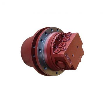 Airman AX22 Hydraulic Final Drive Motor