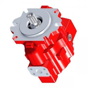 JCB 185 Reman Hi Flow Low Eission Hydraulic Final Drive Motor