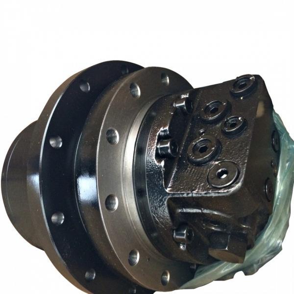 Kobelco SK120LC-3 Hydraulic Final Drive Motor #2 image