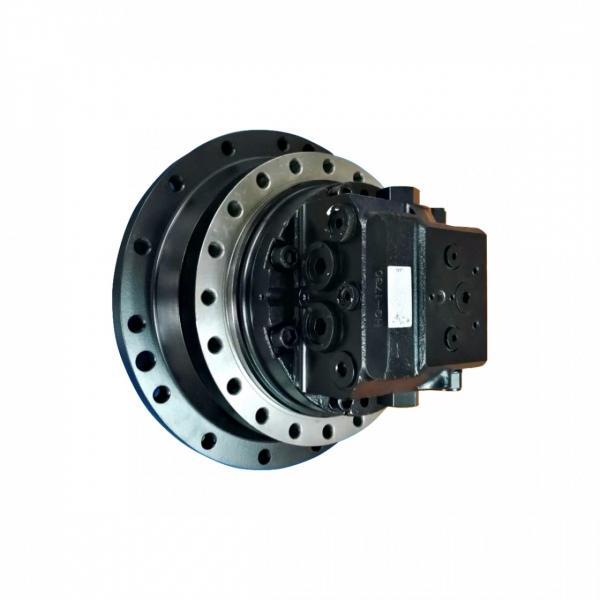 Kobelco PM15V00021F1 Hydraulic Final Drive Motor #3 image