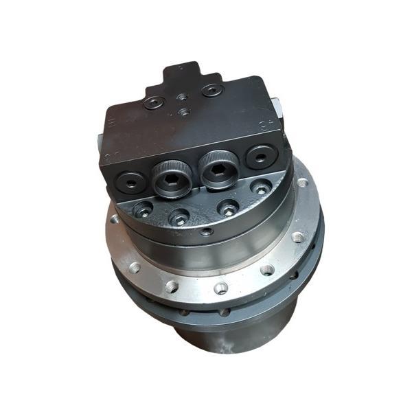 Kobelco SK120-5 Hydraulic Final Drive Motor #3 image