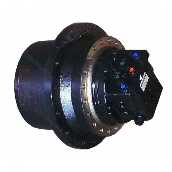 Kobelco YX15V00003F1 Hydraulic Final Drive Motor #3 image