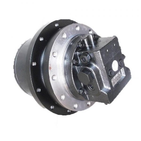 Kobelco SK235SR-1ES Hydraulic Final Drive Motor #3 image