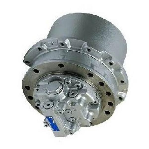 JCB 190 Reman Hi Flow Hydraulic Final Drive Motor #3 image