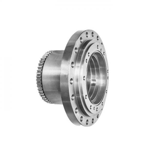 Kobelco SK35SR Hydraulic Final Drive Motor #3 image
