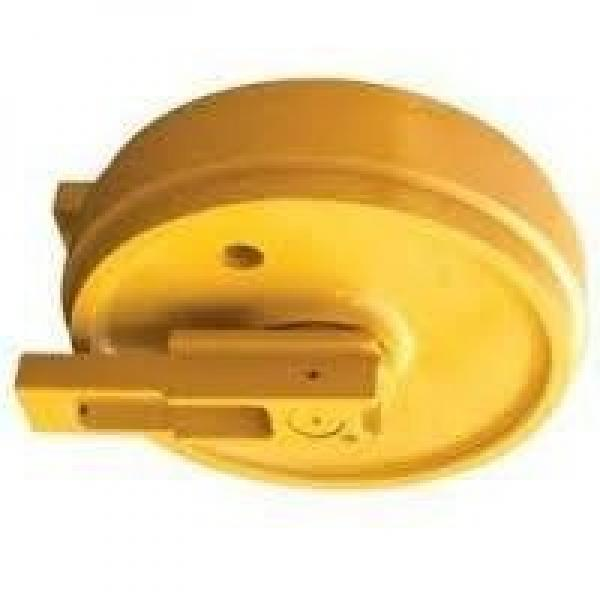 Fecon FTX130 Aftermarket Hydraulic Final Drive Motor #1 image
