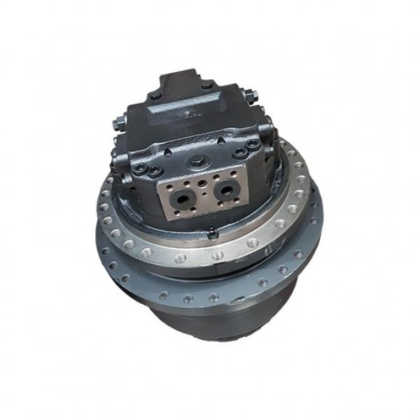 JCB JS180 Auto Hydraulic Final Drive Motor #2 image