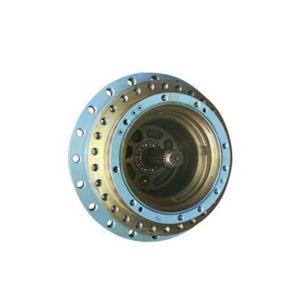 JCB JS180 Auto Hydraulic Final Drive Motor #1 image