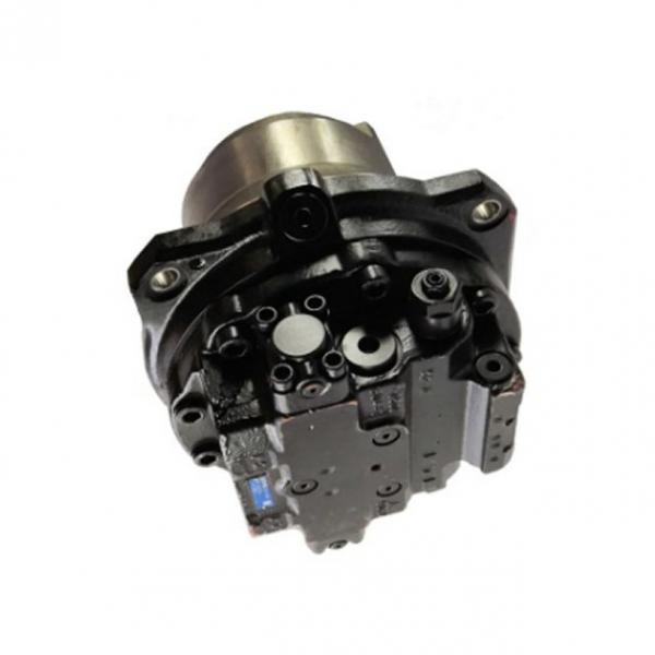 Kayaba MAG-33V-550F-A Hydraulic Final Drive Motor #3 image