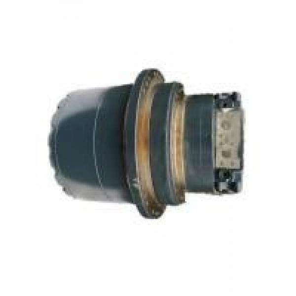 Kayaba MAG-33V-460 Hydraulic Final Drive Motor #3 image